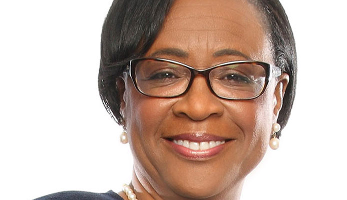 Cynthia Marshall, named interim CEO of the Dallas Mavericks
