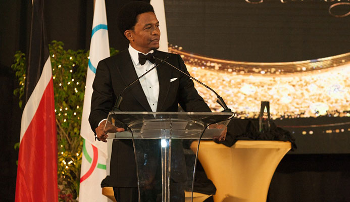 TTOC President looks forward to closure on cancelled Caribbean Games