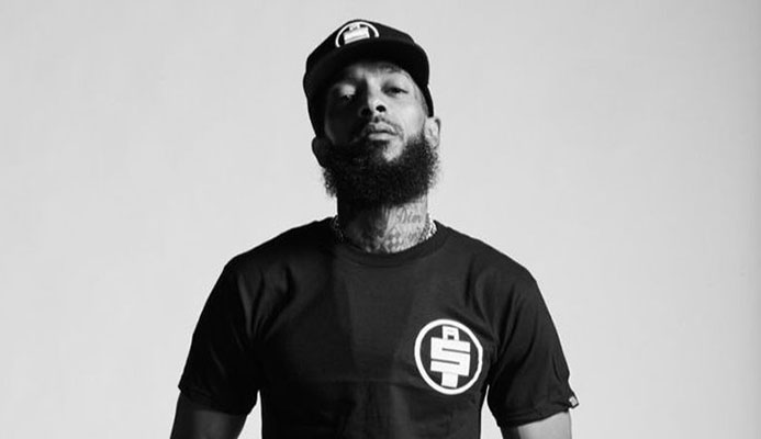 Nipsey Hussle wasn't just a rapper. He was a man with ambitions to reinvest in his community and shift a culture of black capitalism in South LA. His death at 33 is a cruel reminder that the streets are always watching. (Jimmy Fontaine)